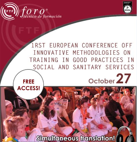 TP-Theater presents CPT course at FTF EU CONFERENCE