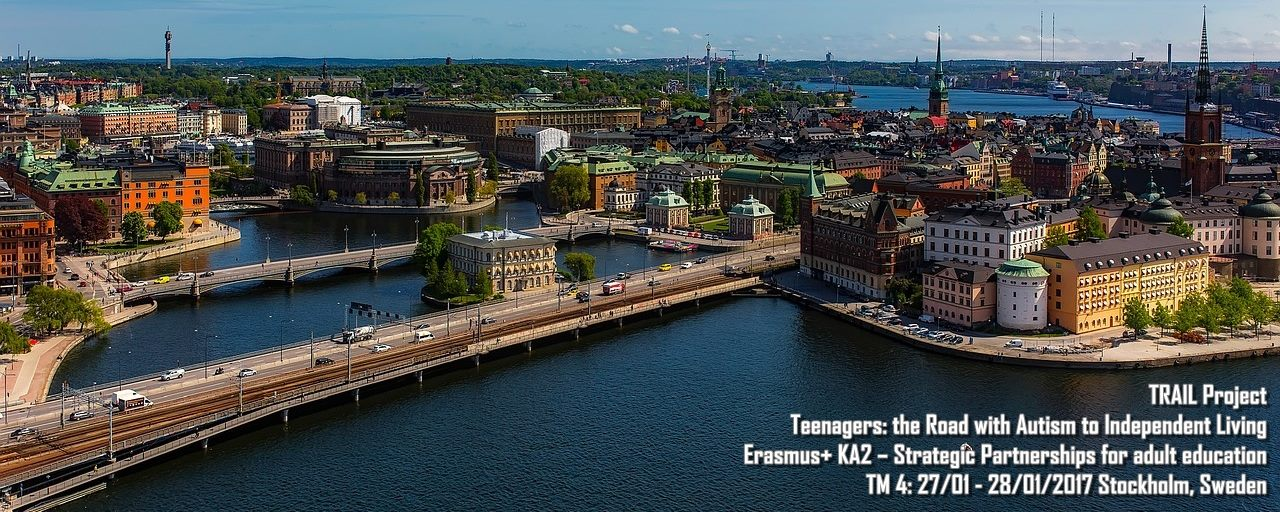 4th Transnational Meeting   27-28 January 2017   Stockholm, Sweden
