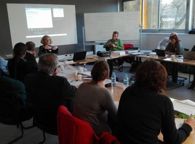 Kick Off Meeting | 4-5 December 2015 | Lille, France